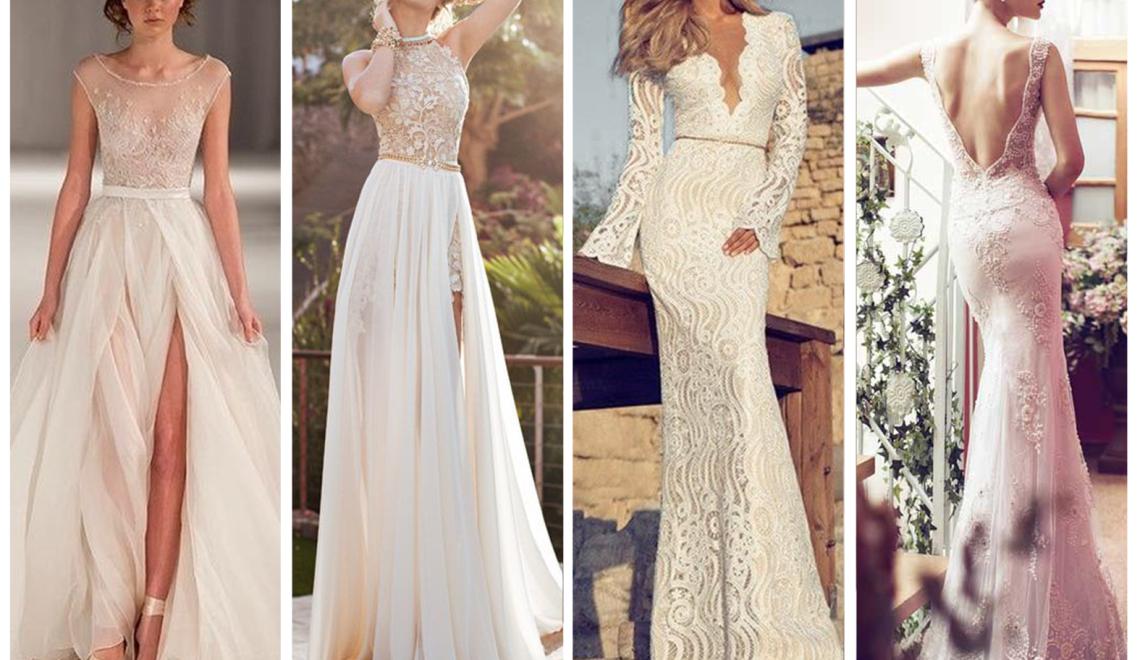 Que vestido puedo usar para una graduacion