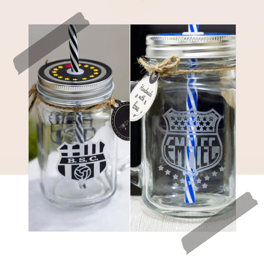 jarros personalizados