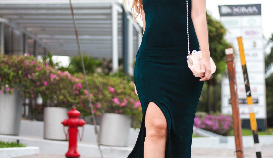 El vestido la mejor opción – Look De Prati