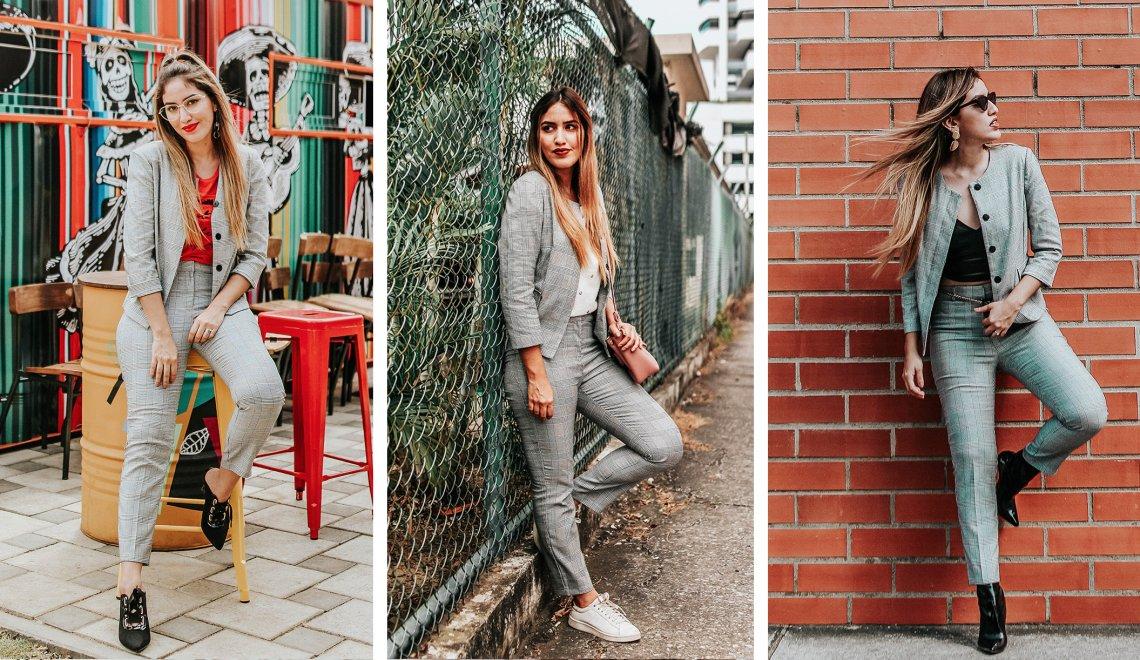 Tendencia: Pantsuits – Look De Prati