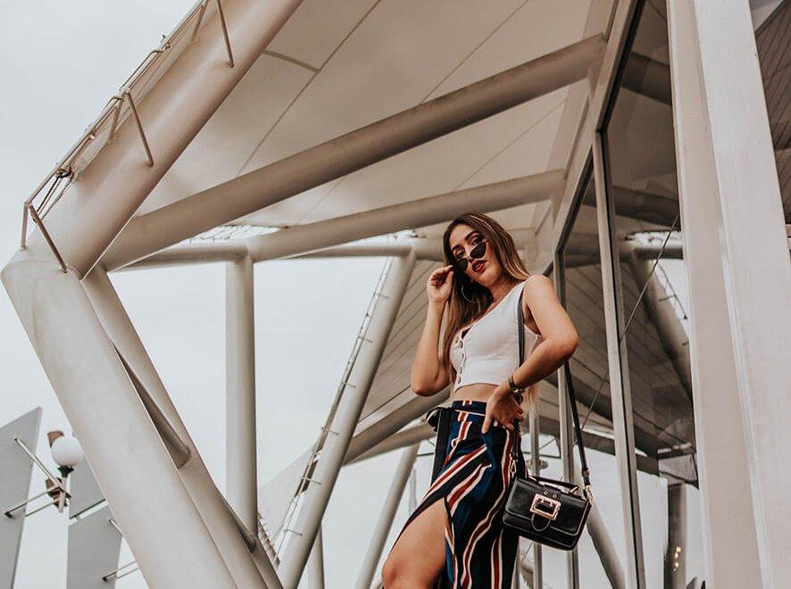 Mi primer look de Enero – Mercado Del Río